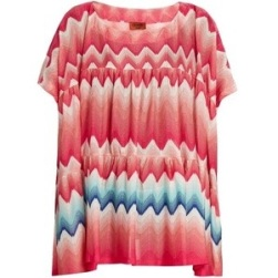 http://www.matchesfashion.com/products/Missoni-Mare-Oversized-zigzag-knit-kaftan-1056991