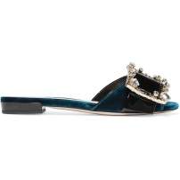 https://www.net-a-porter.com/gb/en/product/710497/miu_miu/crystal-embellished-patent-leather-and-velvet-mules