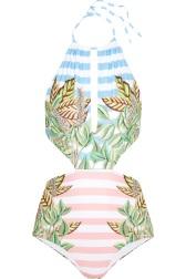 https://www.net-a-porter.com/gb/en/product/697962/Mara_Hoffman/cutout-printed-swimsuit