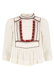 Isabel Marant top.