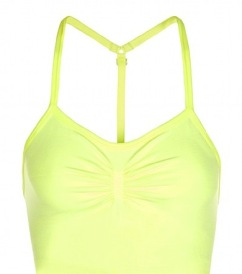 Sweaty Betty sports bra.