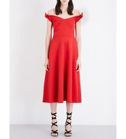 http://www.selfridges.com/GB/en/cat/saloni-ruth-off-the-shoulder-stretch-neoprene-midi-dress_134-3002750-1185528/?previewAttribute=Chilli