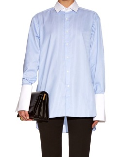 http://www.matchesfashion.com/products/Palmer-harding-Long-sleeved-pinstriped-cotton-shirt-1066713
