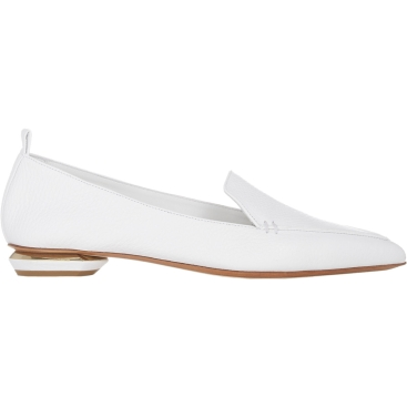 http://www.matchesfashion.com/products/Nicholas-Kirkwood-Beya-grained-leather-loafers%09-1072559