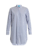 http://www.matchesfashion.com/products/M-i-h-Jeans-Striped-cotton-shirt--1071841