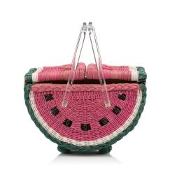 http://www.matchesfashion.com/products/Charlotte-Olympia-Watermelon-basket-bag-1093641