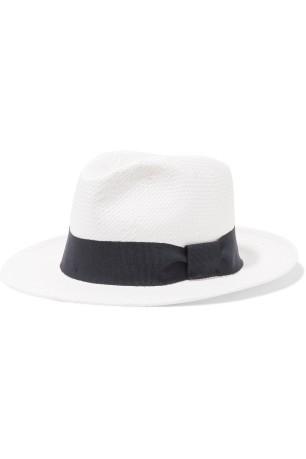 https://www.theoutnet.com/en-GB/Shop/Product/Iris-and-Ink/Grosgrain-trimmed-straw-panama-hat/861353