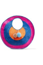 https://www.net-a-porter.com/gb/en/product/937790/Sophie_Anderson/adorada-mini-pompom-embellished-woven-raffia-tote