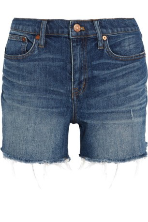 https://www.matchesfashion.com/products/Re-Done-Originals-Originals-The-Short-mid-rise-denim-shorts-1184443