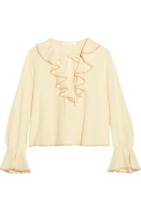 https://www.net-a-porter.com/gb/en/product/891318/see_by_chloe/ruffled-crepe-blouse