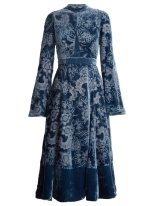 https://www.matchesfashion.com/products/Erdem-Christina-high-neck-velvet-devoré-dress-1171864