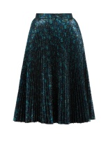 https://www.matchesfashion.com/products/Prada-Poppy-jacquard-pleated-skirt-1154380