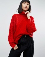 http://www.asos.com/asos/asos-jumper-in-cable-and-roll-neck/prd/8473356?clr=red&SearchQuery=&cid=2637&pgesize=204&pge=0&totalstyles=1525&gridsize=3&gridrow=7&gridcolumn=3