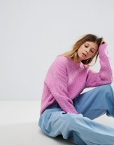 http://www.asos.com/asos/asos-jumper-in-fluffy-cable-in-wide-sleeve/prd/8615739?clr=pink&cid=2637&pgesize=204&pge=0&totalstyles=1525&gridsize=3&gridrow=67&gridcolumn=2