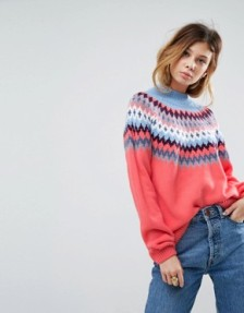 http://www.asos.com/asos/asos-jumper-with-fairisle-yoke/prd/8406645?clr=multi&SearchQuery=&cid=2637&pgesize=204&pge=2&totalstyles=1501&gridsize=3&gridrow=6&gridcolumn=1