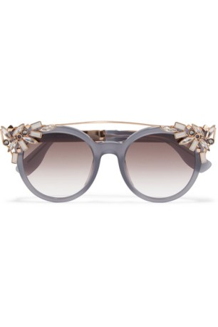 https://www.net-a-porter.com/gb/en/product/934642/jimmy_choo/vivy-s-embellished-round-frame-acetate-and-gold-tone-sunglasses