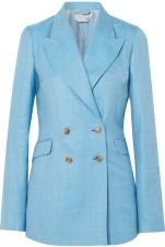 https://www.net-a-porter.com/gb/en/product/990137/gabriela_hearst/angela-double-breasted-wool--silk-and-linen-blend-blazer