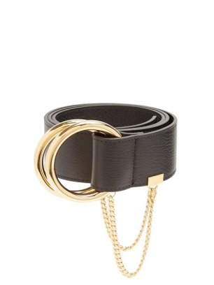 https://www.matchesfashion.com/products/Chloé-Gold-hoop-leather-belt--1185418