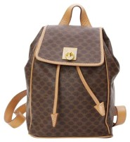 https://www.ebay.com/itm/Authentic-CELINE-PVC-Macadam-pattern-Backpack-Daypack/183147953503?hash=item2aa477fd5f:g:oasAAOSweNxZiW9M