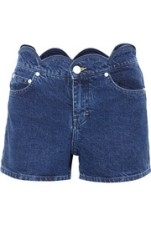 https://www.net-a-porter.com/gb/en/product/1047817/maje/scalloped-denim-shorts