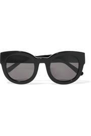 https://www.net-a-porter.com/gb/en/product/1041320/ganni/fay-cat-eye-acetate-sunglasses