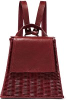 https://www.net-a-porter.com/gb/en/product/1065540/wicker_wings/tixting-tall-rattan-and-leather-backpack