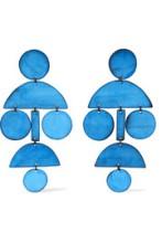 https://www.net-a-porter.com/gb/en/product/1074300/Annie_Costello_Brown/pompom-oxidized-earrings