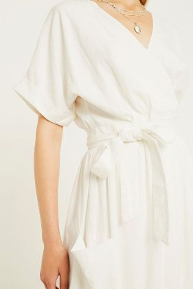 https://www.urbanoutfitters.com/en-gb/shop/uo-linen-wrap-midi-dress?category=dresses&color=010&quantity=1&size=XS&type=REGULAR
