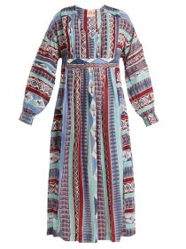 https://www.matchesfashion.com/products/Le-Sirenuse-Positano-Calistta-Arlechino-print-cotton-dress-1181252