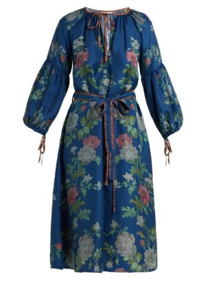 https://www.matchesfashion.com/products/D%27Ascoli-Russia-floral-print-silk-dress-1233740