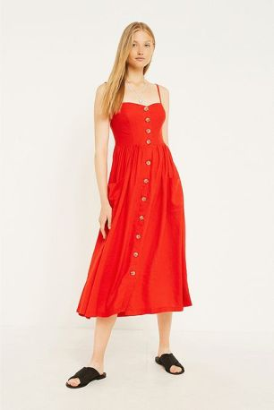 https://www.urbanoutfitters.com/en-gb/shop/uo-emilia-red-button-through-midi-dress?category=Dresses%20%26%20Jumpsuits&color=060