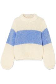 https://www.net-a-porter.com/gb/en/product/1054124/ganni/julliard-striped-mohair-and-wool-blend-sweater