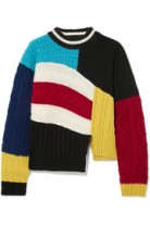 https://www.net-a-porter.com/gb/en/product/1082416/msgm/maglia-asymmetric-color-block-cable-knit-sweater