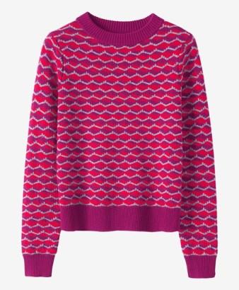 https://www.toa.st/uk/product/womens+knitwear/cakaw/geometric+jacquard+merino+sweater.htm?categoryref=%2fcategory.aspx%3fcategoryid%3dwomens%2520knitwear%26seoterm%3dwomens%2520knitwear%26&pcat=womens+knitwear&adimage=&clr=CAKAW_RedFuchsia_sw