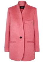 https://www.harveynichols.com/brand/isabel-marant/270089-felis-pink-wool-blend-coat/p3155040/