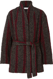 https://www.net-a-porter.com/gb/en/product/1069237/IRO/circus-belted-striped-wool-blend-coat