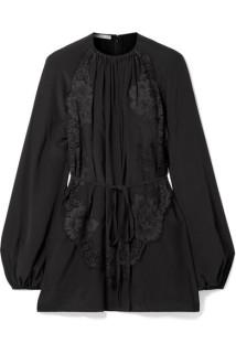 https://www.net-a-porter.com/gb/en/product/1086300/stella_mccartney/belted-pleated-lace-appliqued-silk-blouse