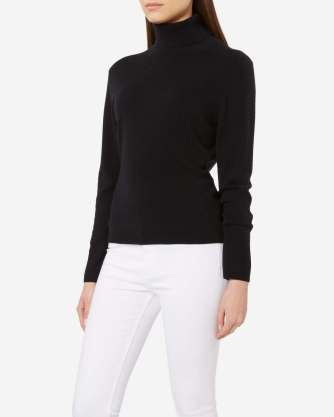 https://www.npeal.com/polo-neck-cashmere-sweater-black