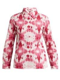 https://www.matchesfashion.com/products/D%27Ascoli-Tie-dye-cotton-shirt-1265085