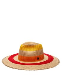 https://www.matchesfashion.com/products/Filù-Hats-Fuji-Sun-wide-brim-straw-hat-1258211