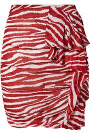 https://www.net-a-porter.com/gb/en/product/1060254/isabel_marant_etoile/jerine-ruffled-zebra-print-chiffon-mini-skirt