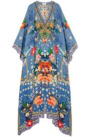 https://www.net-a-porter.com/gb/en/product/1118890/Camilla/embellished-printed-silk-crepe-de-chine-kaftan