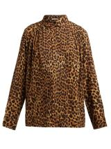 https://www.matchesfashion.com/products/Mes-Demoiselles-Feline-leopard-print-cotton-blouse-1262790