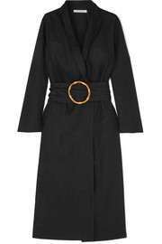 https://www.net-a-porter.com/gb/en/product/1186244/Sleeper/belted-linen-robe