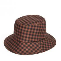 https://www.net-a-porter.com/gb/en/product/1178789/loeffler_randall/ivy-checked-twill-bucket-hat