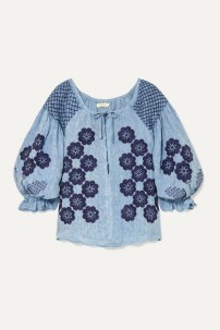 https://www.net-a-porter.com/gb/en/product/1177156/innika_choo/oliver-daily-embroidered-linen-chambray-top