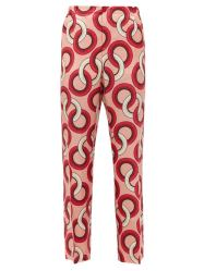 https://www.matchesfashion.com/products/F-R-S-–-For-Restless-Sleepers-Etere-circle-print-silk-twill-trousers-1337699