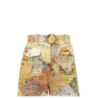 https://www.matchesfashion.com/products/Zimmermann-Brightside-patchwork-print-linen-shorts-1343180