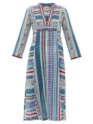 https://www.matchesfashion.com/products/Le-Sirenuse-Positano-Giada-abstract-print-cotton-kaftan%09-1331582