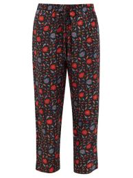 https://www.matchesfashion.com/products/Muzungu-Sisters-Fern-floral-print-silk-faille-trousers-1349128